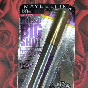 Maybelline The Colossal Big Black 230